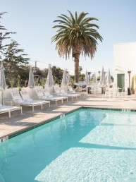Silver Lake Pool & Inn, Silver Lake, Los Angeles, North America | Bare Escape