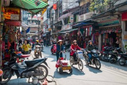 What to do in Hanoi, Vietnam, Southeast Asia | Bare Escape