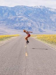 Death Valley National Park | Bare Escape