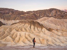 Death Valley National Park | Bare Escape