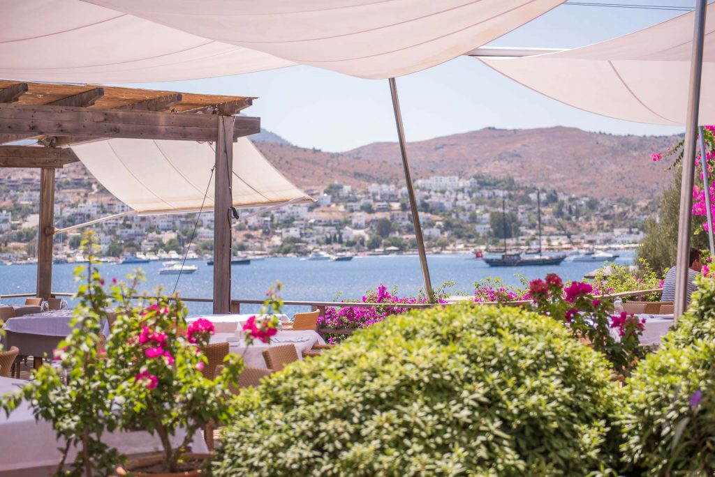 Macakizi Hotel, Bodrum, Turkey | Bare Escape