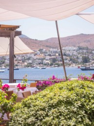 Macakizi Hotel, Bodrum, Turkey | Bare Escape