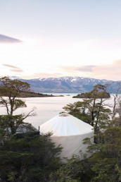 Patagonia Camp, Torres El Paine National Park, Patagonia, Chile, South America | Bare Escape