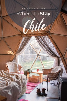 A Collection Of The Best Boutique Hotels In Chile | Bare Escape