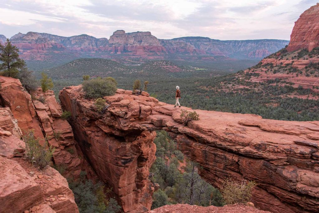 4 Day Sample Itinerary for Sedona, Arizona | Bare Escape