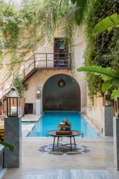 A Collection Of The Best Riads and Hotels in Marrakech | Bare Escape