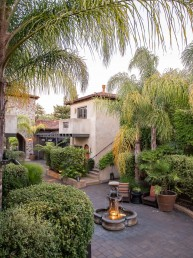 North Block Hotel, Yountville, California, USA | Bare Escape