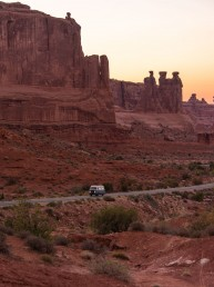 Top 6 Things To Do In Arches National Park