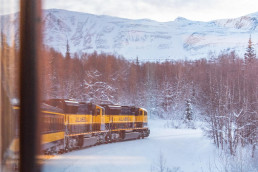 7 Best Things To Do In Anchorage During The Winter| Bare Escape