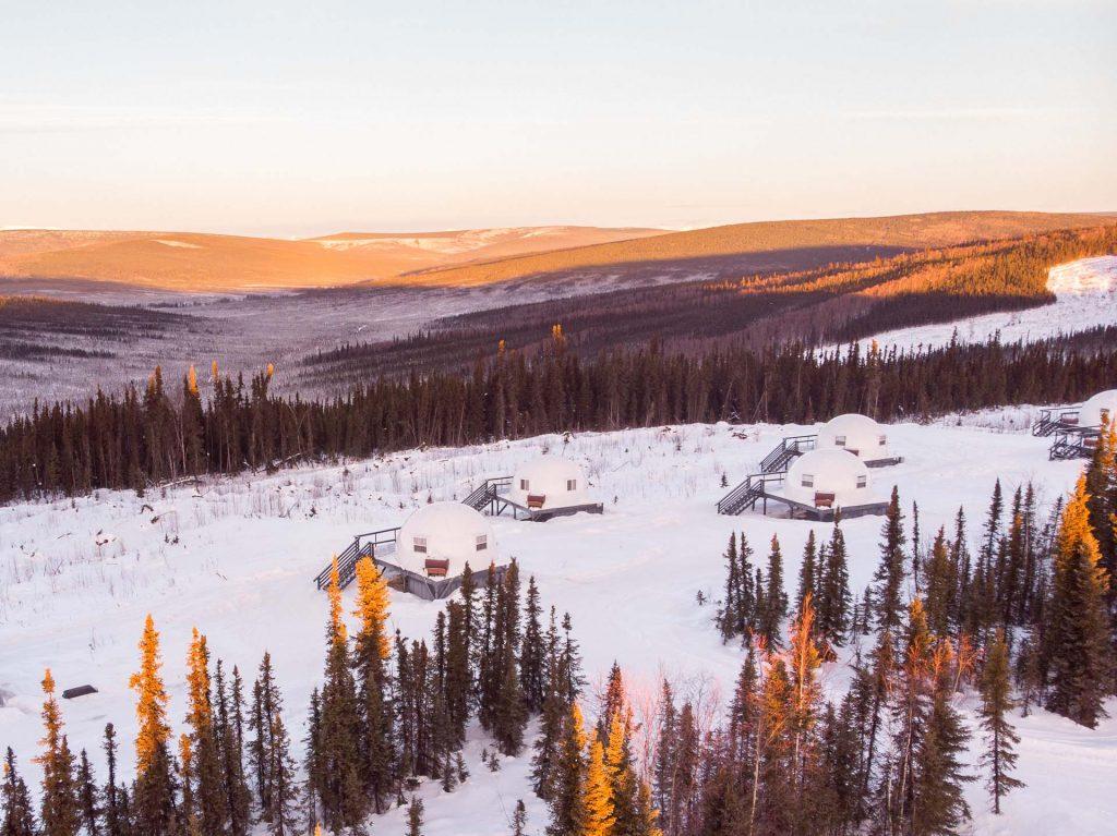 6 Of The Best Winter Activities In Fairbanks   Bare Escape