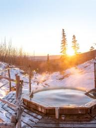 Borealis Basecamp, Fairbanks, Alaska, USA | Bare Escape