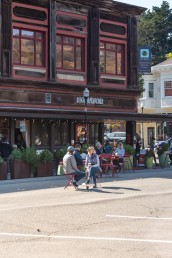 Quick Guide: How To Spend The Perfect Day in Mill Valley | Bare Escape