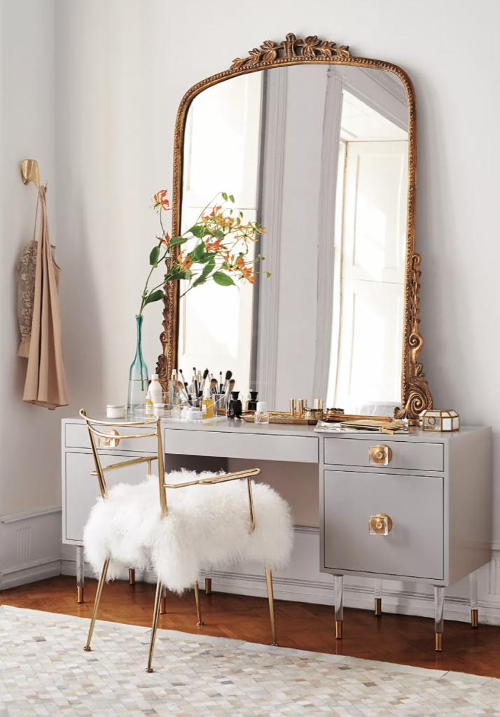 Best And Most Stylish Wall And Floor Mirrors To Transform Your Space   Bare Escape