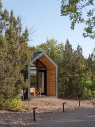 Cabins at Yonder Escalante | Bare Escape