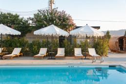 Cuyama Buckhorn Heated Outdoor Pool   Bare Escape