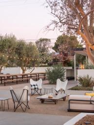 Cuyama Buckhorn Courtyard Vibes   Bare Escape
