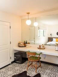Cuyama Buckhorn Rooms   Bare Escape
